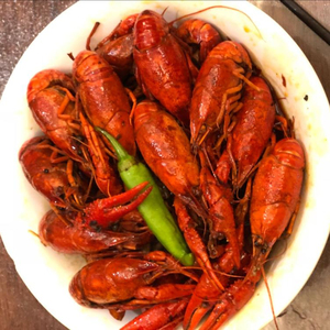 IQF Spicy Live Crayfish for Sale