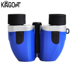 Kingopt Same Quality with Nikula Binoculars 8x21 Porro BK7 Colorful Color Binoculars for Adults