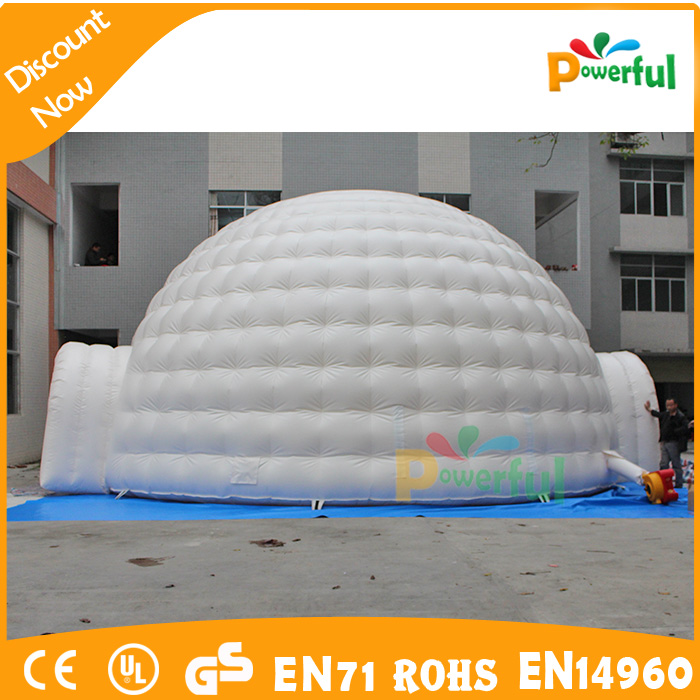 Inflatable advertising canopy <strong>tent</strong> high quality