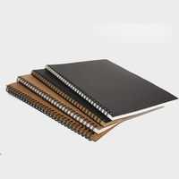 office and school supplies college rule YO binding soft cover A4,A5 size note book