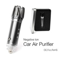 Trending New Products 2017 Innovative Trending Product ( Car Air Purifier HM-2 )