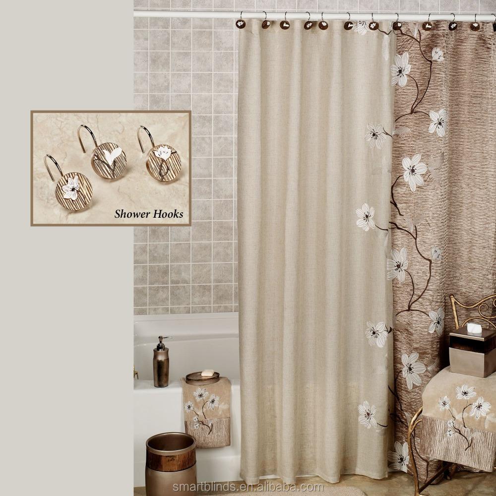 China Shower Curtain Beaded Wholesale