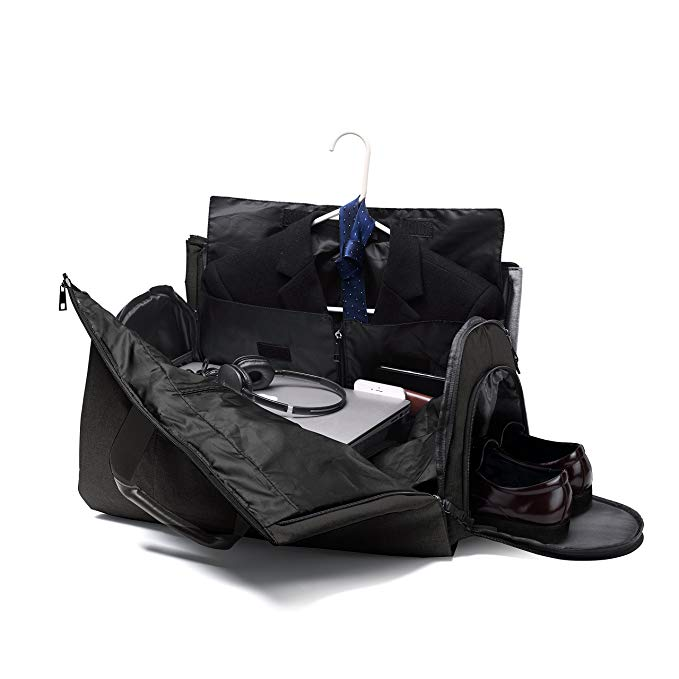Business Travel Duffle Bag Garment
