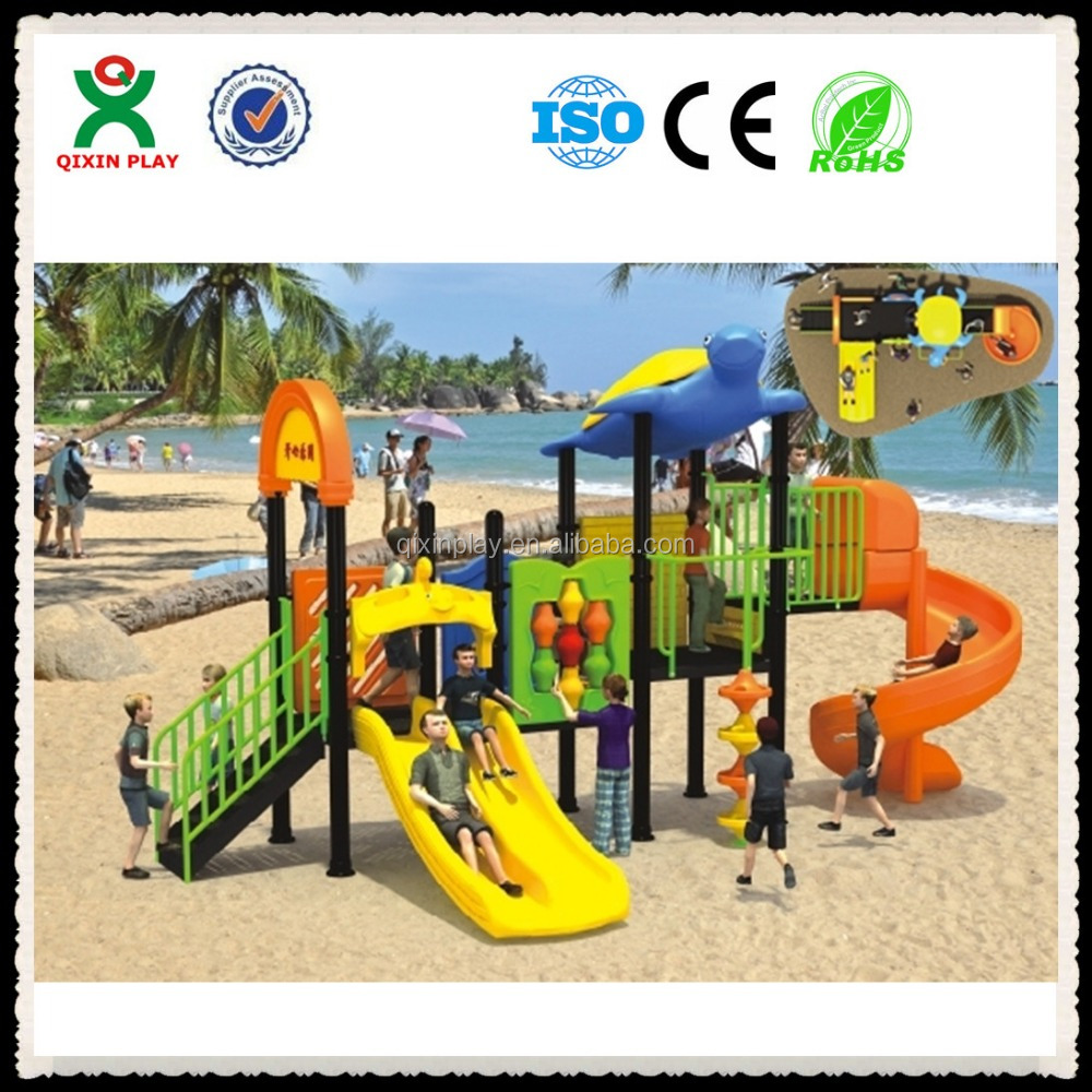 outdoor play area,playground ideas,backyard playground equipment(QX-049A)