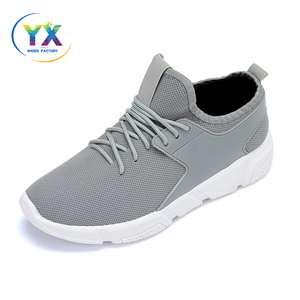 2018 New fashion sport casual sneaker ladies running sport shoes women