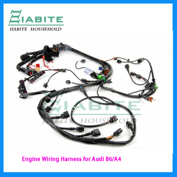 Engine Wiring Harness for Audi B6 A4_350x350 engine wiring harness for audi b6 a4 buy engine wiring harness where to buy engine wiring harness at n-0.co