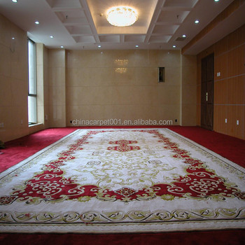 Chinese wool hand tufted Carpet Rugs