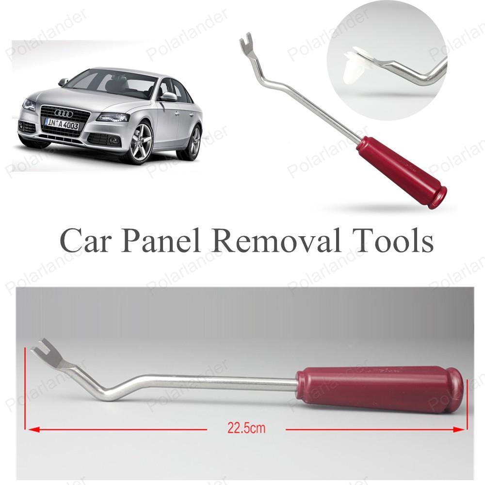 Бесплатная доставка комплект инструментов автомобилей панель удаления инструмента-автомобилей дверная панель для удаления