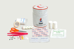 first aid kit for kuwait