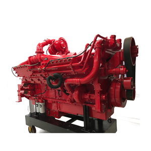 Brand new diesel water pump engine for 4B/6B/6C/6L/ISM/NTA855/K19/K38/K50  diesel engine of cummins