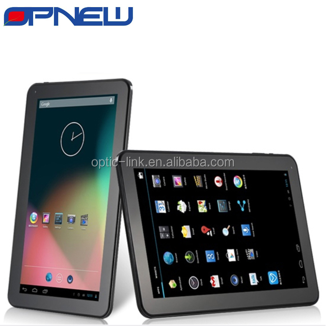 Cheap 10 inch Octa core A33 tablet pc IPS touch 1280*800 Screen HD