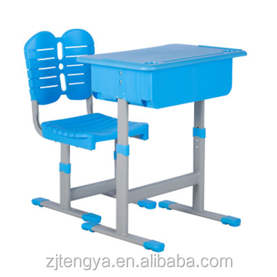 new comfortable adjustable fashionable school teaching desk