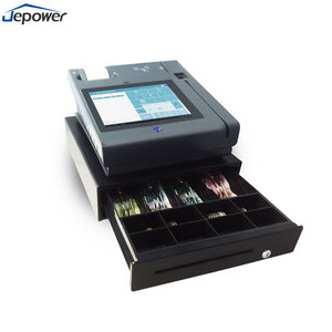 built with 58mm pos thermal receipt printer pos terminal android cashier