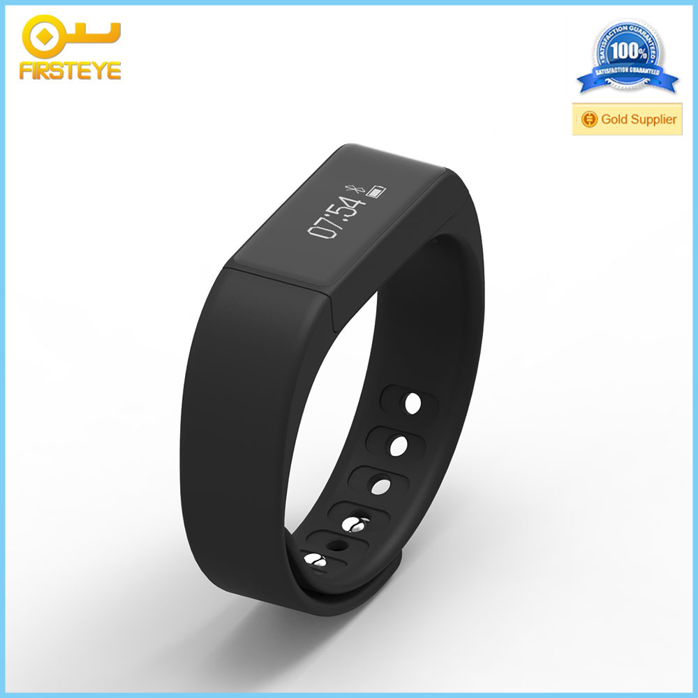2016 Band I5 plus smart bluetooth band, smart bracelet I5 plus for Android&IOS system