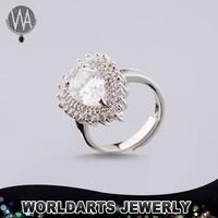 Latest Design Diamond Ring , Engagement Wedding Ring Price, Fashion Gold Engagement Ring