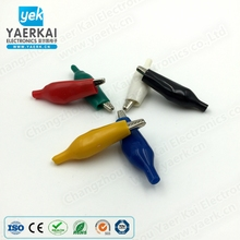 Wholesale 400a large alligator clip for factory use