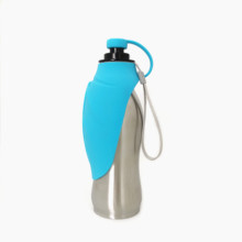 BPA Free Stainless Steel <span class=keywords><strong>Botol</strong></span> <span class=keywords><strong>Air</strong></span> <span class=keywords><strong>Anjing</strong></span>