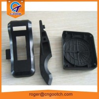 Manufacturer Custom Made Various Injection Molding Type ABS Injection Molded Plastic Parts