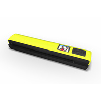 1200DPI A4 Portable Auto Feeding Paper Document Scanner with OCR
