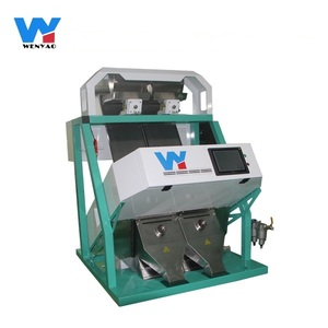 Agricultural Processing Equipment Small Rice Color Sorter