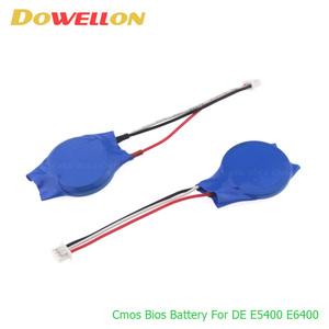 Dell Latitude Bios Battery