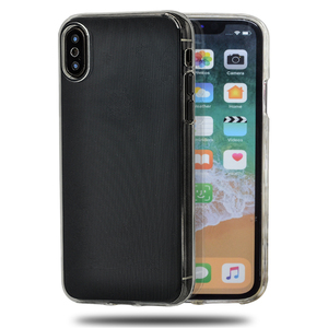Wintop ultra slim protector back cover soft TPU phone case for iPhone Xs/Xs Max