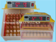 112 mini egg incubator fully automatic egg incubator great quality chicken egg incubator with CE approved