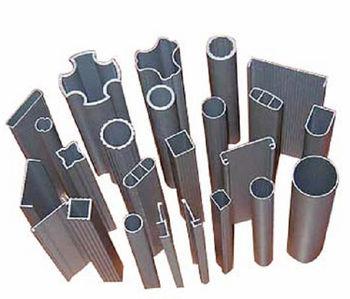 Extruded Aluminium Profiles 1000 Series - Buy Extruded Aluminium Profiles  1000 Series Product on Alibaba com