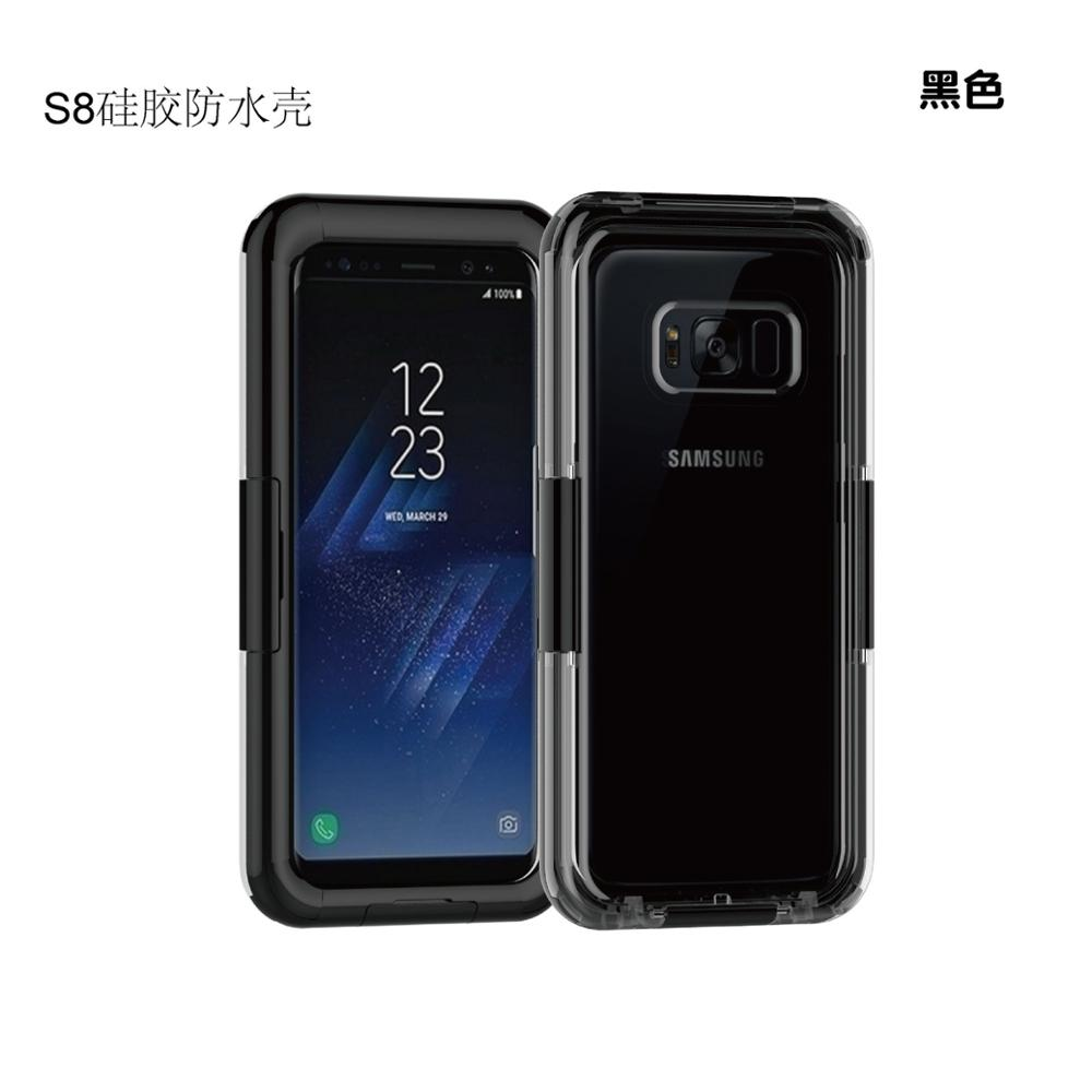 2018 New arrivals TPUl Shockproof phone case and accessories Cases Phone For Samsung galaxy Note 7