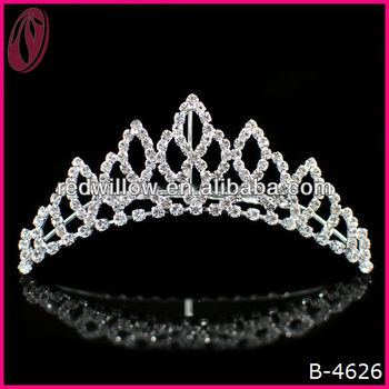 Indian Wedding Head Piece Bridal Tiara Crown Design Jewelry Buy