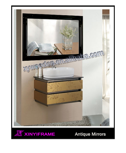 2018 Low Price Framed Designer Wall Mirror