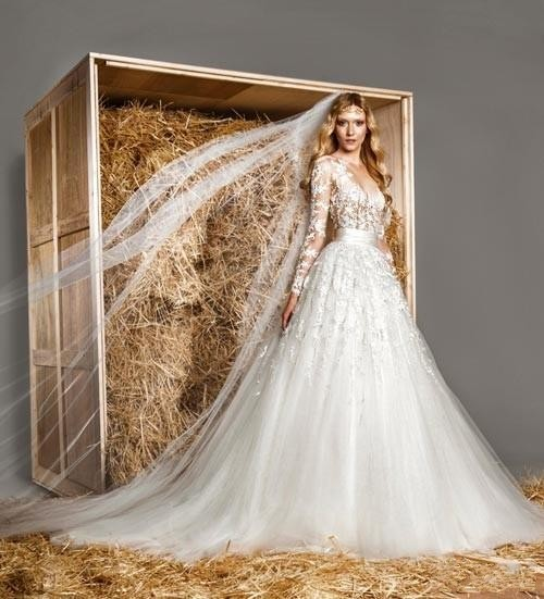 Wedding Dresses Prices In Lebanon