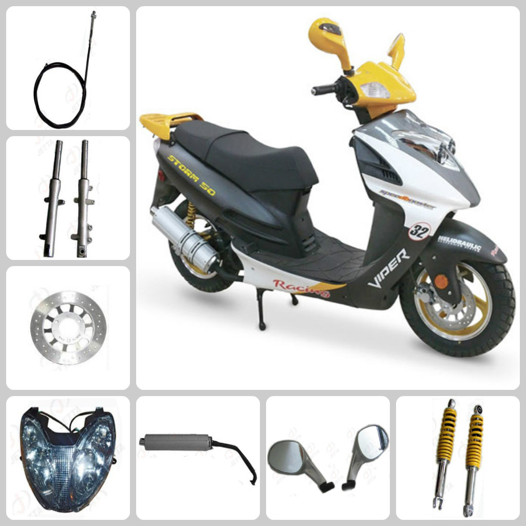 HOT SALE !! Motorcycle engine body parts for storm 150