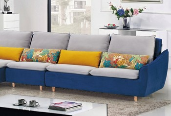 Relaxing Sofa Chair Round Corner Bed Leather