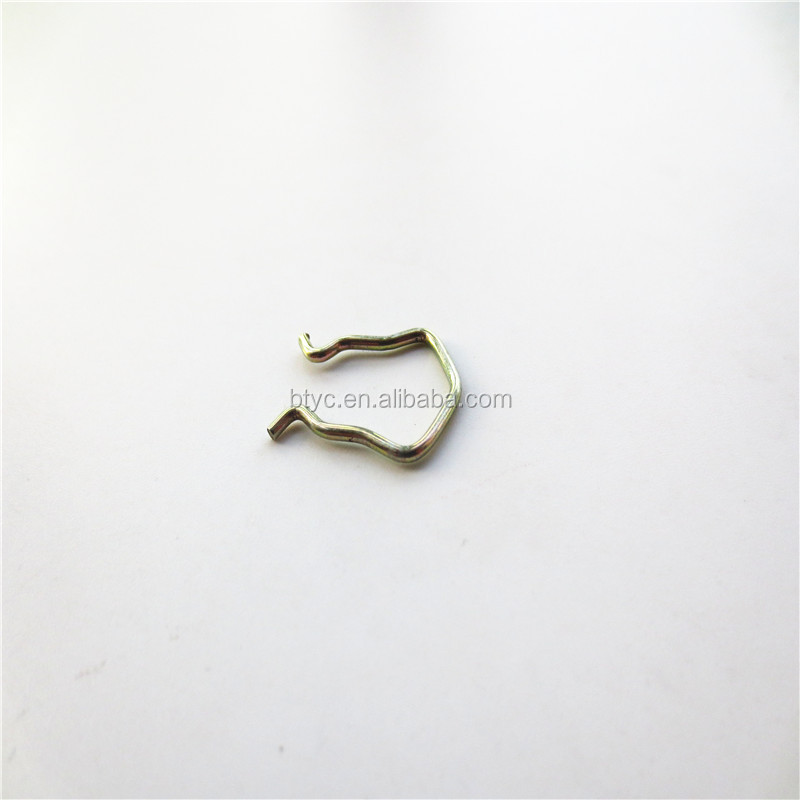 Spring Clips Fasteners/spring Steel Price
