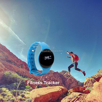 mobile phone watch hot sale fitness tracker with heart rate monitor bluetooth smart bracelet