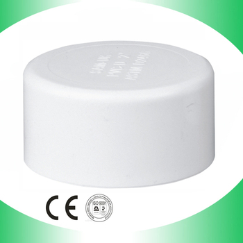 Sam-uk Plastic Plumbing End Caps For Pvc Pipe Made In China - Buy End Caps  For Pvc Pipe,Plastic Pipe End Caps,Pvc Fittings Product on Alibaba com