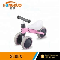 cheap kids 3 big wheel mini bike for baby walker