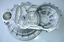 OEM precision aluminum die casting/ stamping parts