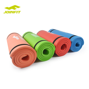 JOINFIT fitness sports equipment NBR Pilates yoga Training Mat