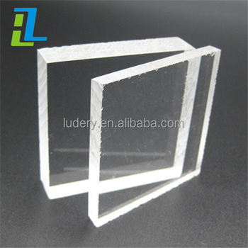 6x8ft 10mm 12mm 15mm 18mm Acrylic Sheet For Gate Price View Acrylic Sheet For Gate Ldr Acrylic Sheet Product Details From Wuxi Ludery International Trading Co Ltd On Alibaba Com