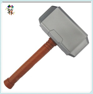 Kids Thor Cosplay Party Fancy Plastic Toy Hammer HPC-2490