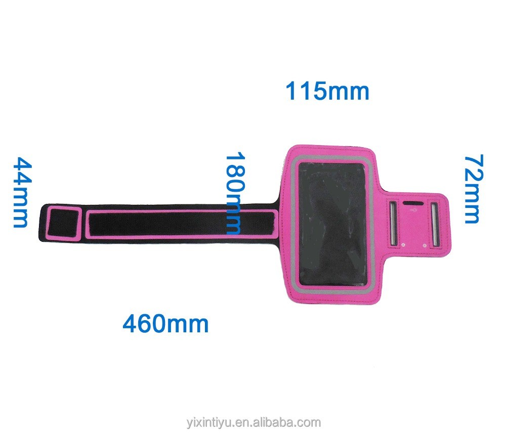 high quality neoprene mp3 case cover pouch for iPod nano,all kinds of MP3