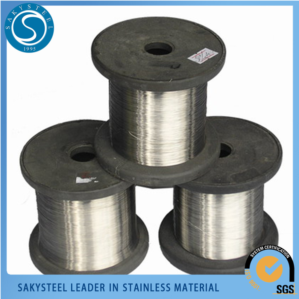 supplier 304l stainless steel wire in kl