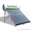Cold region Freeze-proofing Solar Thermal Hot Water Systems Cost