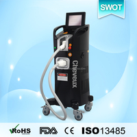 wholesale 808 diode laser hair salon equipment picture