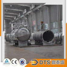 tin can cooking retort autoclave retort sterilizer