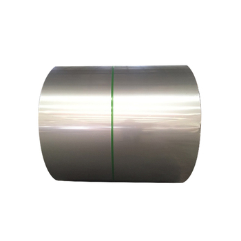 Factory Sale 201 304 430 2B stainless steel coil price ton