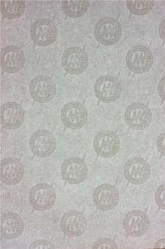 Custom watermark resume paper