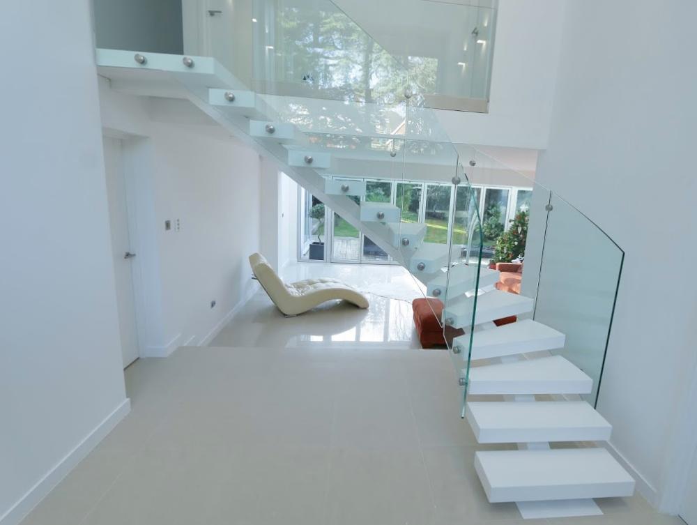 stahltreppe fur innen und aussen designs, verzinktem außen und innen stahltreppe/metall treppen - buy höhe, Design ideen